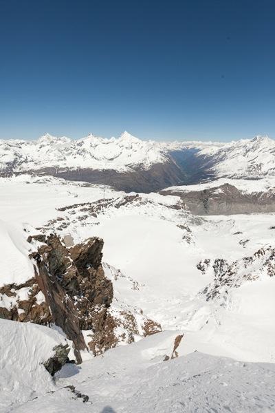 Snow Switzerland Matterhorn