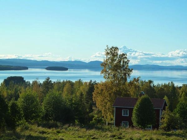 Tällberg Sweden